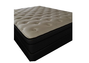 Clearwater Euro Top Full Mattress